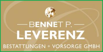 Bennet Leverenz